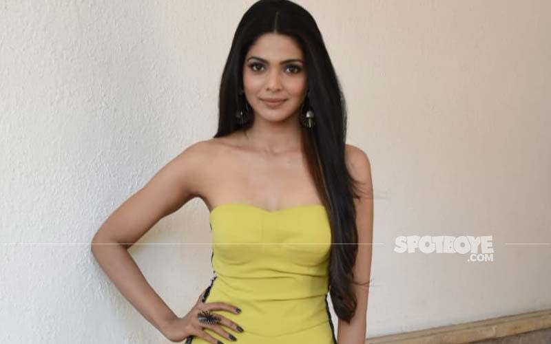Pooja Sawant Looks Magical In This Concept Photo Shoot