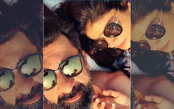 "Pooja Batra On Marrying Nawab Shah, ""He Was Ready To Propose To Me Soon After We Met"""