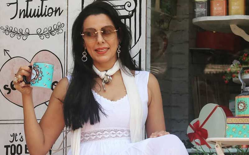 Pooja Bedi Reacts On Receiving Backlash For Criticising Quarantine Facility In Goa, 'Didn't Want Healthy People To Get Infected'
