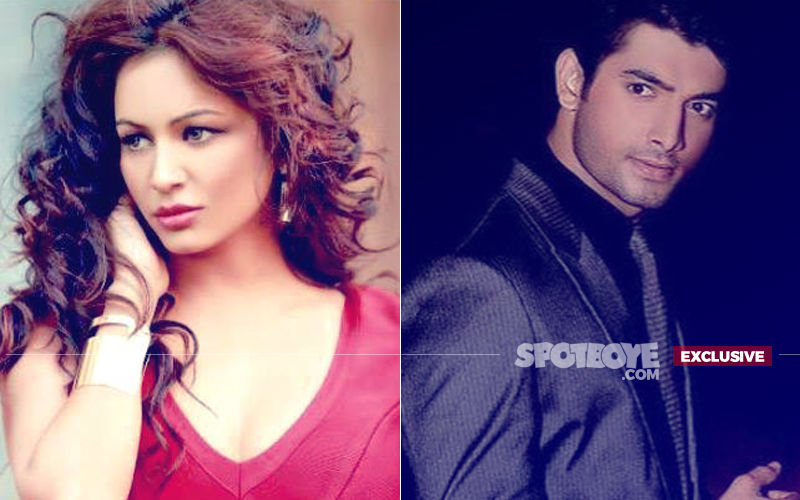 Pooja Bisht Opens Up On Her Break Up: God Knows What's Wrong With Ssharad Malhotra