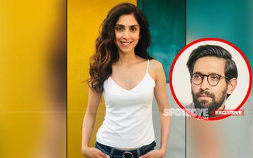 Broken 2's Pooja Bhamrrah Is Vikrant Massey's Niece; Actress Also Gives Her Take On Infidelity, Broken Marriages- EXCLUSIVE