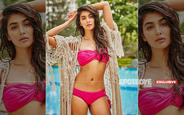Pooja Hegde Signs A Three-Film Deal With Sajid Nadiadwala