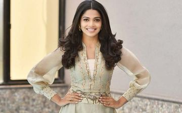 Pooja Sawant Celebrates 10 Years To Her Debut In The Marathi Film Industry With Kshanbhar Vishranti