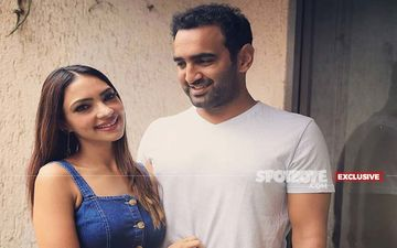 Pooja Banerjee Truly Believes In 'Pyaar Dosti Hai'; Says, 'I Know My Husband Since Standard 4'- EXCLUSIVE