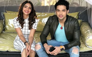 Parth Samthaan's Kasautii Zindagii Kay 2 Co-star Pooja Banerjee's Covid-19 Test Result Is Negative