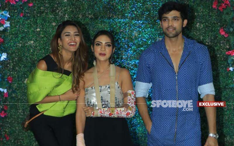 Pooja Banerjee Aka Nivedita Basu Of Kasautii Zindagii Kay 2 Knows If Erica Fernandes And Parth Samthaan Have Patched Up- EXCLUSIVE