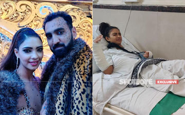 No Elimination This Week On Nach Baliye 9 After Pooja Banerjee-Sandeep Sejwal Mark An Exit Post Her Injury- EXCLUSIVE