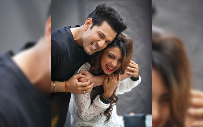 Pooja Banerjee And Sahil Anand's Adorable Banter On ALTBalaji's BCL Makes Them The Cutest Couple Of The Show