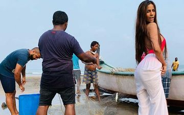 FIR Filed Against Poonam Pandey For Shooting 'Obscene' Video In Goa – Details Inside
