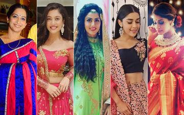 Diwali 2018: Poorva Gokhale, Aditi Sharma, Monica Khanna, Eisha Singh, Shweta Mahadik Reveal Their Plans