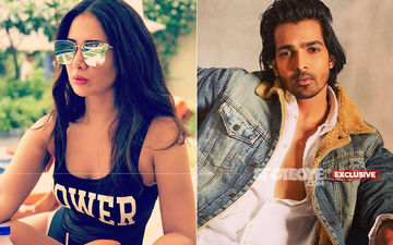 Post Break-Up With Harshvardhan Rane, Here's How Kim Sharma Is Keeping Herself Occupied
