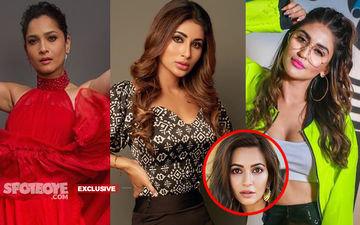Post Kriti Kharbanda's Exit, Chehre Makers Now In Talks With TV Beauties Ankita Lokhande, Mouni Roy, Krystle Dsouza- EXCLUSIVE