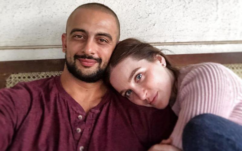 Post Separation With Wife Lee Elton, Arunoday Singh Pens Down A Heartfelt Poem On Instagram