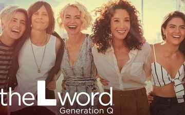 The L Word: Generation Q Dismantles Menstrual Stigma; Portrays Period Sex Between Two Women In Its Opening Scene