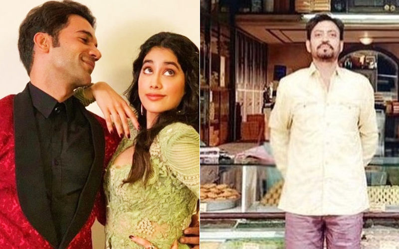 Rajkummar Rao-Janhvi Kapoor Starrer RoohiAfza Postponed To Make Way For Kareena Kapoor-Irrfan Khan Starrer Angrezi Medium