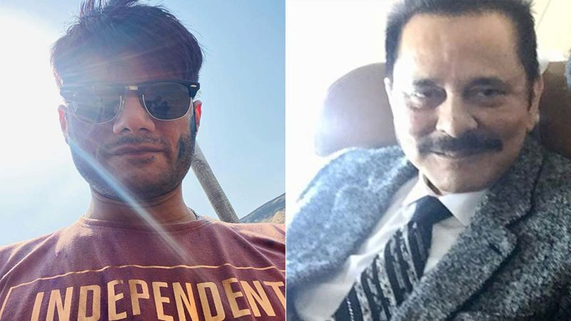Sandip Ssingh's Purchases Rights For Sahara Chief Subrata Roy Biopic; Says 'As No One Has Dared To Explore It, It Is Largely Untold'