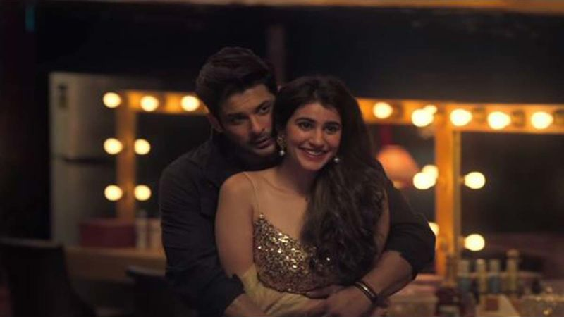 Broken But Beautiful 3 Song Tere Naal Out: Sidharth Shukla And Sonia Rathee Express Their Love For Each Other In This Soulful Track