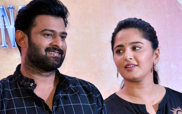 "Prabhas On Rumours Of Dating Anushka Shetty: ""We Would Have Gone To Italy Or A Beach, Would Have Happily Roamed Around"""