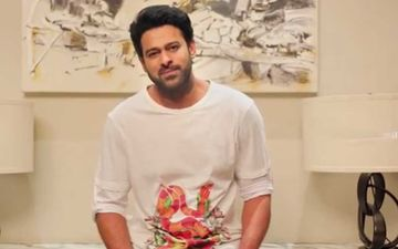 Prabhas To Get Married Post The Release Of Jaan? His Aunt Spills The Beans On Actor's Wedding Plans