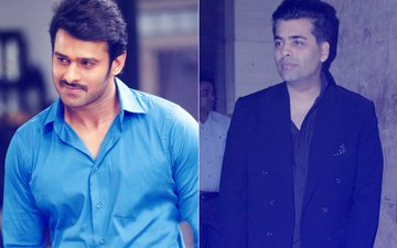 Is Baahubali Star Prabhas Too Expensive for Karan Johar?