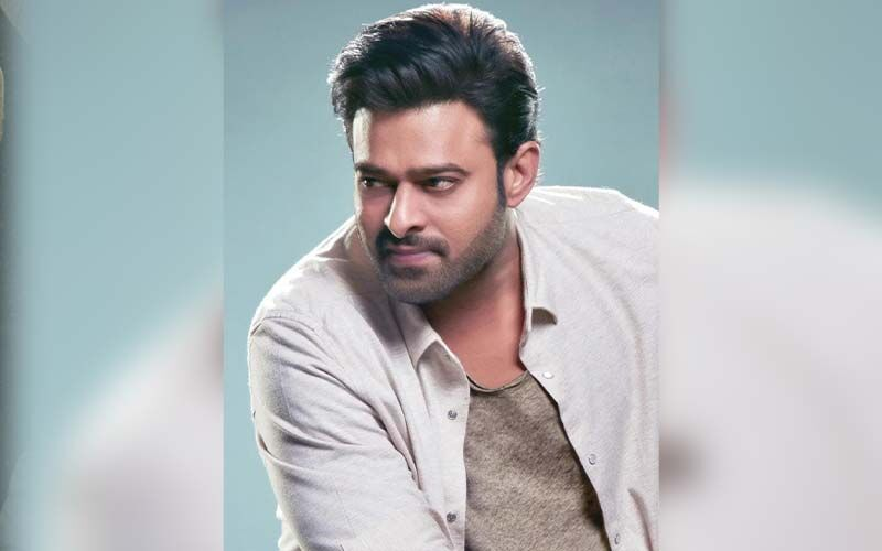 Superstar Prabhas' 25 Film, A Pan Indian Movie With A Unquie Story Line To Be Announced On 7 October