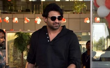 फिल्म साहो के लिए 'बाहुबली' प्रभास ने घटाया इतना वजन कि हैरान हो जाएंगे आप