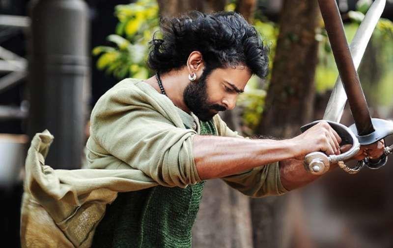 बाहुबली प्रभास ने अपनी एक्शन थ्रिलर फिल्म साहो का मुंबई शेड्यूल किया पूरा