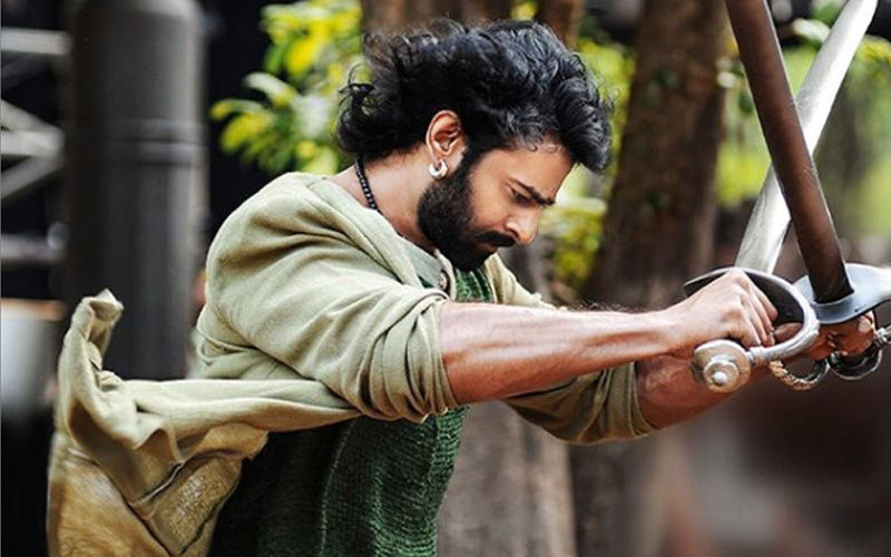 Prabhas Reveals He Had Sleepless Nights Because Of The 'Baggage' Rajamouli And Baahubali Gave Him