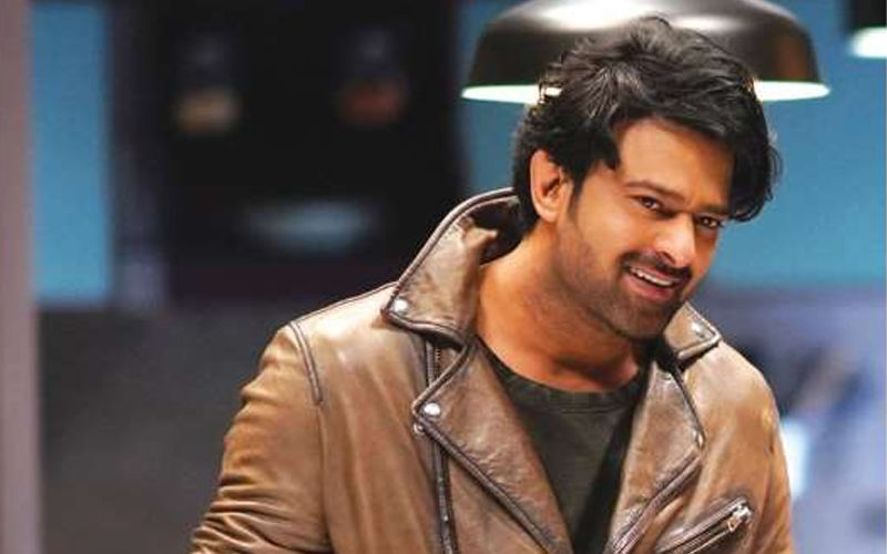 Saaho Star Prabhas Announces A Personal Meet And Greet And His Fans Can't Keep Calm!