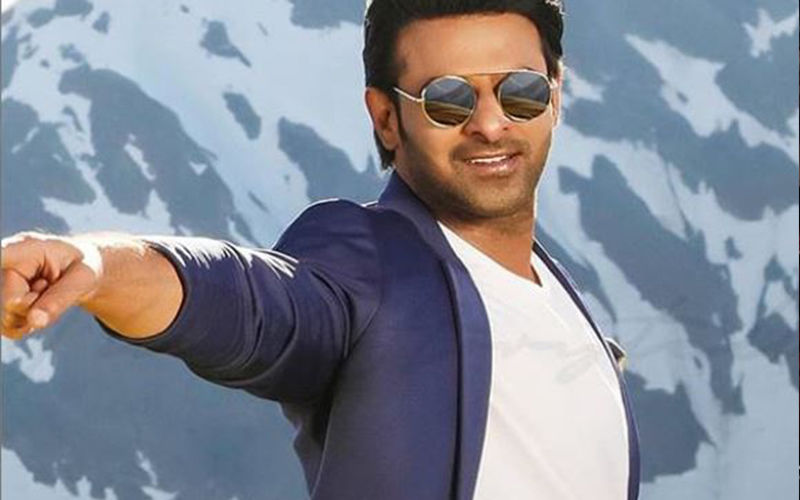 Baahubali Star Prabhas To Marry US-Based Businessman's Daughter? Read On To Know More