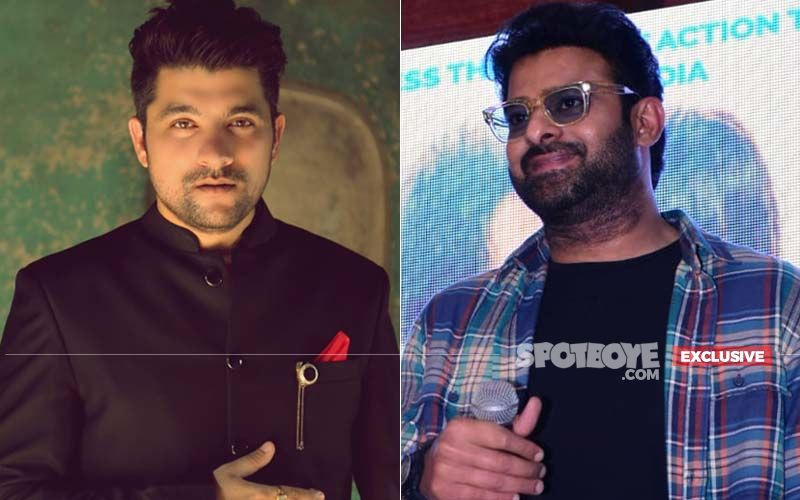 'Prabhas' Fans Message Me That They Don't Care If I Have To Stay Awake For Days, They Need A Worthy Song For Their Star,' Says Radhe Shyam Composer Manan Bhardwaj-EXCLUSIVE