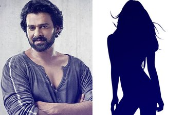 Meet The Hottie Who Will Romance Baahubali Star Prabhas In His Hindi Debut Saaho
