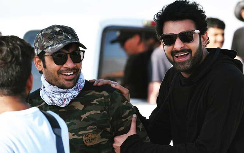 Saaho Director Sujeeth On Facing Criticism For His Film, 'I Am Being Treated So Harshly As If I Have Committed A Crime'