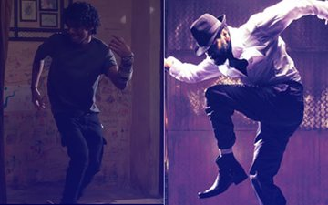 Watch: Ishaan Khatter Performs To Prabhudheva's Iconic Track, Muqabala