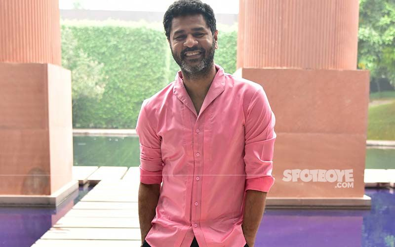 Happy Birthday Prabhudeva: 10 Unknown Facts About The Ace Choreographer Turned Director