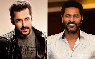 After Dabangg, Salman Khan And Prabhudheva To Join Hands For The Remake Of South Korean Film Veteran