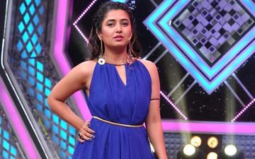Prajakta Mali Talks About Her Love For Dance On Idli With Addy - Watch Video