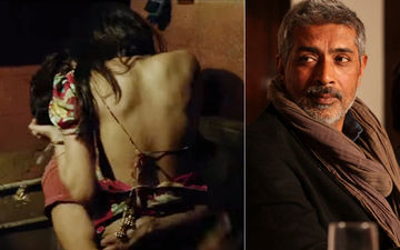"""Prakash Jha's Remark Was On The Intimate Scene And Not Me,"" Says Lipstick Under My Burkha's Aahana Kumra"