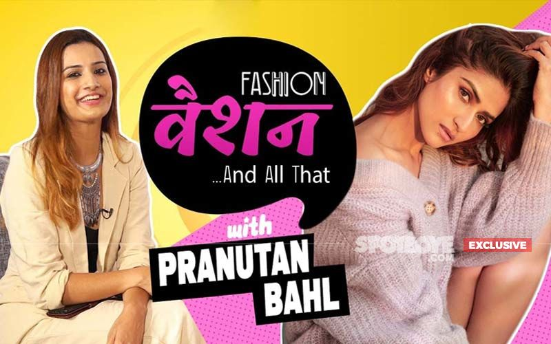 Pranutan Bahl INTERVIEW: 'It May Sound Strange For A Girl But I Find Shopping Extremely Boring And Taxing'- EXCLUSIVE