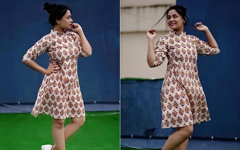 Prarthana Behere's New Photoshoot Is Setting Fashion Goals