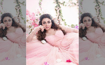 Prarthana Behere Steps Straight Out Of Fairytale In Her Latest Photoshoot On Instagram