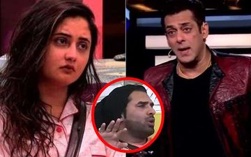 Bigg Boss 13: Salman Khan Stands Up For Rashami Desai After Paras Chhabra Calls Her 'Faltu Log'