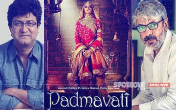 Did Censor Board Chief Prasoon Joshi Tip SLB To Pre-Screen Padmavati For Rajputana Sangh?
