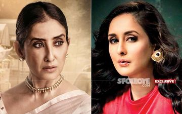 Chahatt Khanna Slapped By Manisha Koirala, 5 Times. Here's Why- EXCLUSIVE