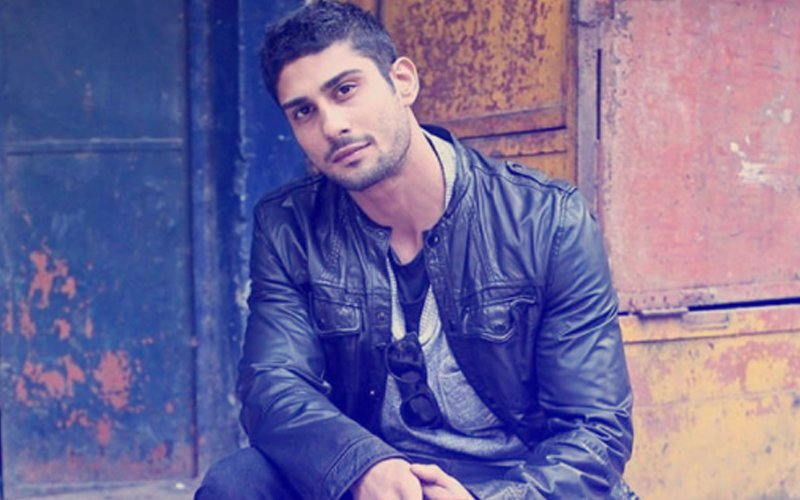 Prateik Babbar To Get Engaged To Girlfriend Sanya Sagar On January 22?