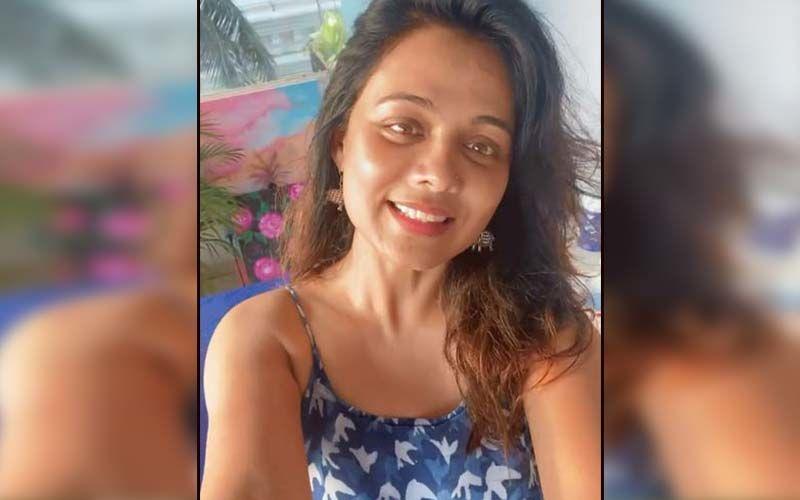 Prarthana Behere Celebrates 4 Years Of Love With Abhishek Jawkar