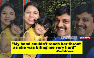 """Pratish Vora On His Daughter's Death: """"She Was Born To Us After 13 Years. Her Departure In 2 Years Was God's Wish"""""""