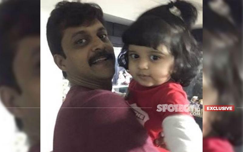 Daughter's Loss Irreparable, Pratish Vora Resumes Work On Pyaar Ke Papad