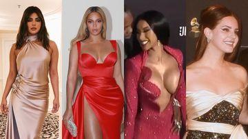 Pre-Grammy Gala: Priyanka Chopra, Beyoncé, Cardi B, Lana Del Ray Partake In The Revelry – PICS
