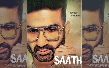 Preet Harpal's Upcoming Track 'Saath' To Be Released On June 13